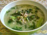 resep sayur bobor kangkung